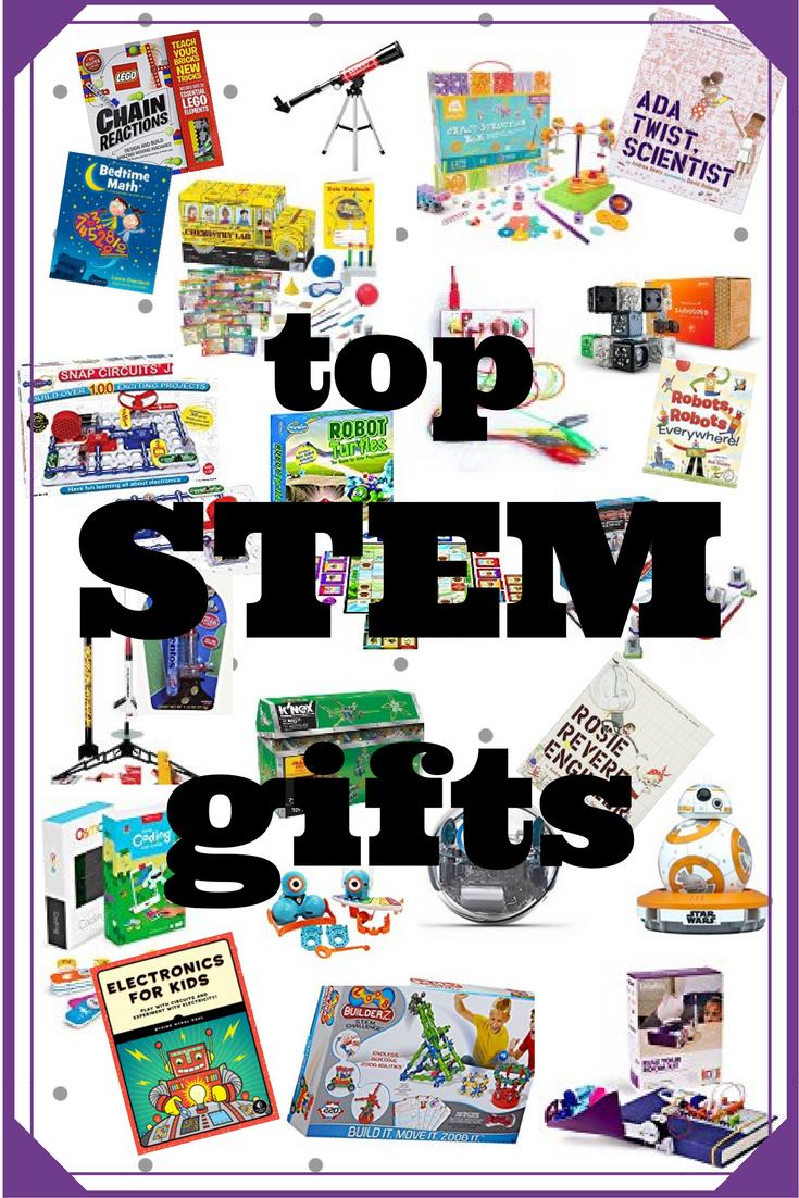 Top Stem Gifts Vivify Lightup Electronic Blocks And Ar App Teaches Kids Circuitry Basics