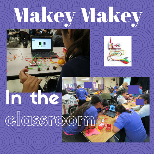 Makey Makey can be a great classroom tool!
