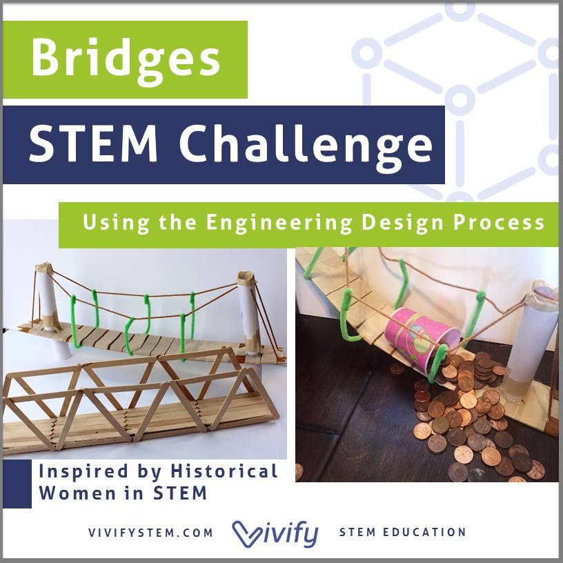 Bridges Stem Challenge Vivify Stem