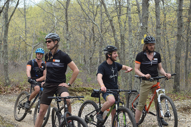 May 5, 2015 Shop Ride