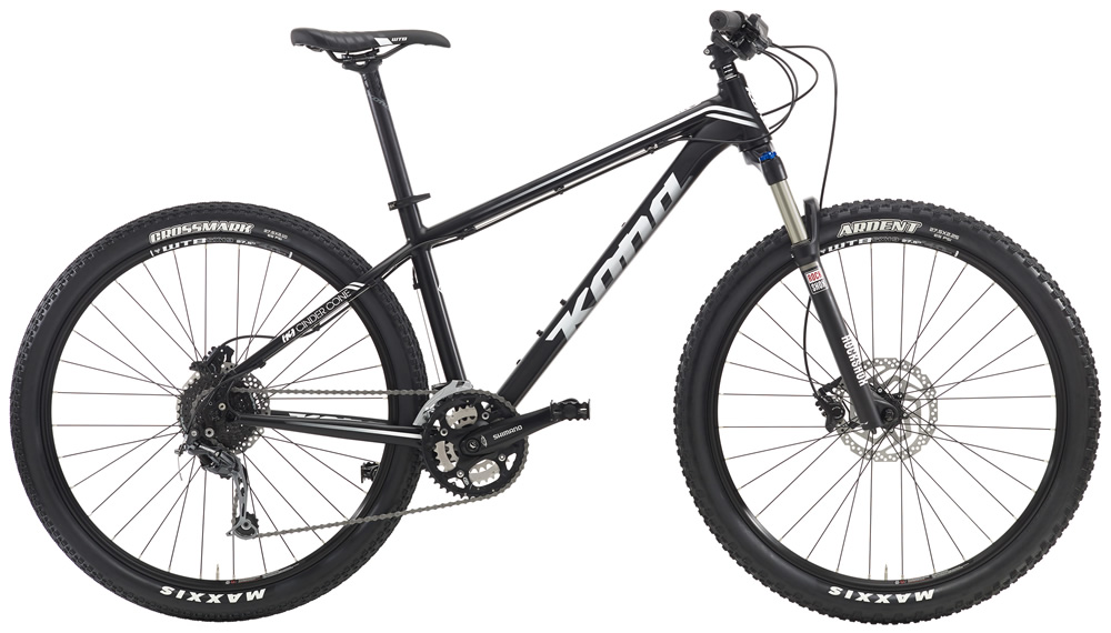 """Cinder Cone, $1199(27.5"""" Wheels) A bike you'll most likely have for the rest of your life. Enjoy the freedom and fun that comes with one of the mountain-bike world's longest-running models. With a new frame design for 2016, one that takes everything it is thrown in stride: mountains, wilderness and sweet singletrack. The Cinder Cone opens the door to dirt."""