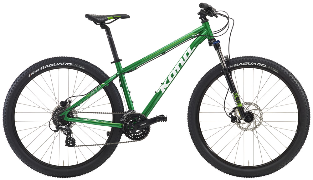 Lava Dome, $649 (29'er) Featuring a new frame geometry and fit that trickles down from our XC Race bikes, the Lava Dome is all about squeezing as much performance as possible into an incredibly affordable mountain bike. The perfect ride for those yearning to venture deep into the good wood.