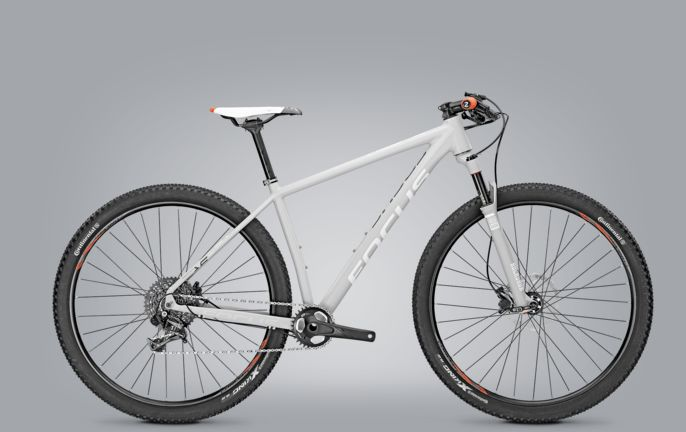Focus Black Forrest 29R The 29R for leisure and competition.High-quality and lightweight aluminium frame.Versatile and agile