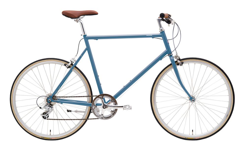 Introducing Tokyobike
