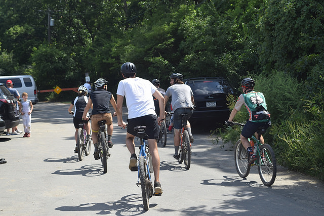 August 29, 2015 Shop Ride Report