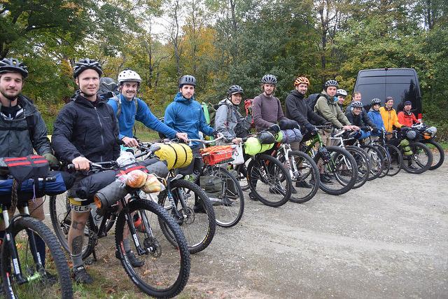 Fall 2015 Vermont Trip