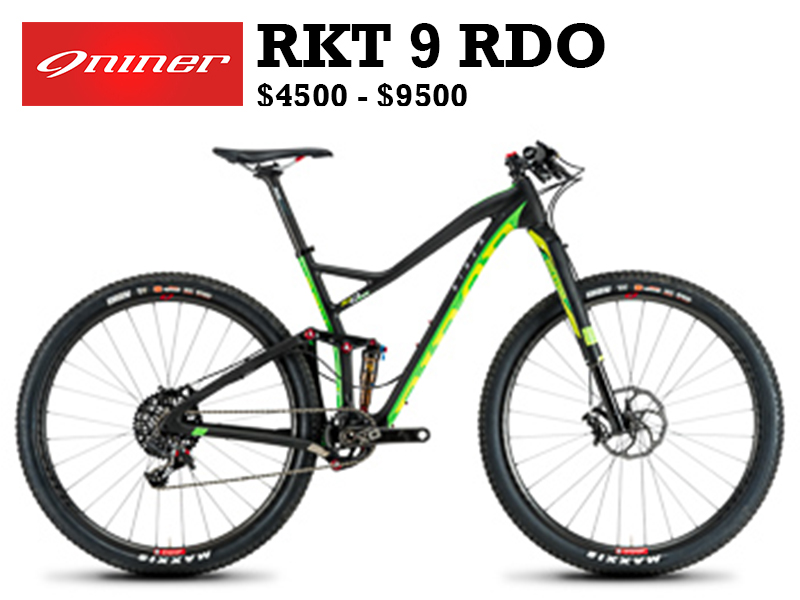 The RKT 9 RDO is intended to do one thing very well – fly. All stops were pulled to create the most efficient full suspension race-worthy short travel sled. The frame is constructed using our RDO Carbon Compaction technology, which utilizes highly resilient fibers to provide front and rear triangles that are incredibly lightweight and durable
