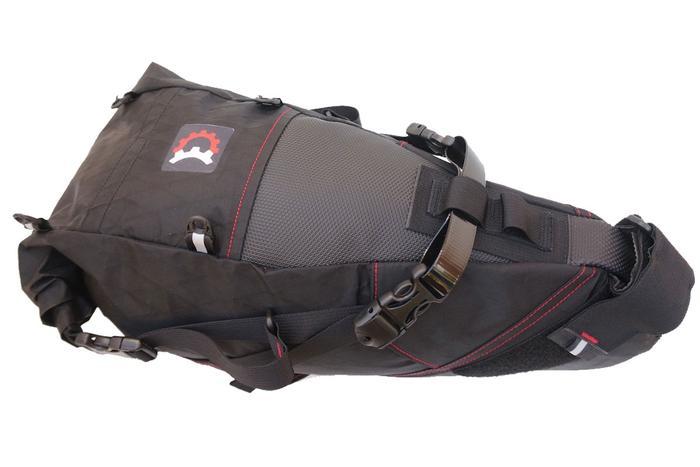 Revelate Pika Seat Bag, $15/night