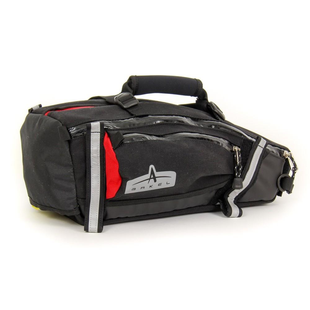 Arkel TailRider Trunk Bag, $15/night