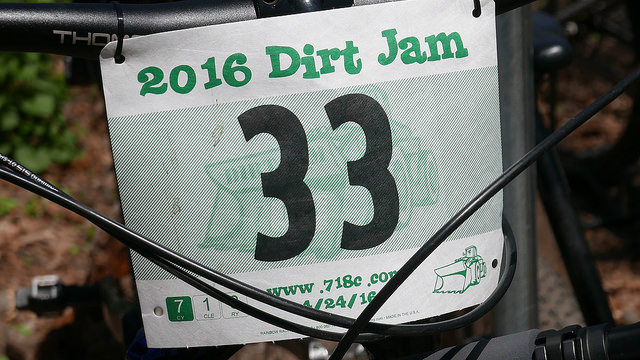 2016 Dirt Jam