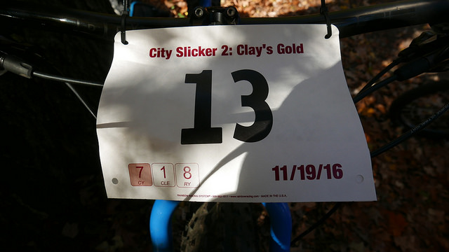 2016 City Slicker 2