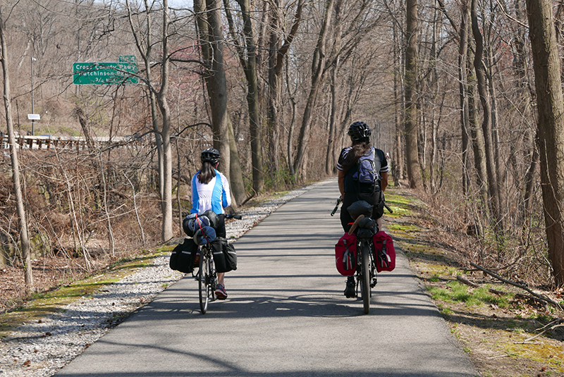Souith County Trailway
