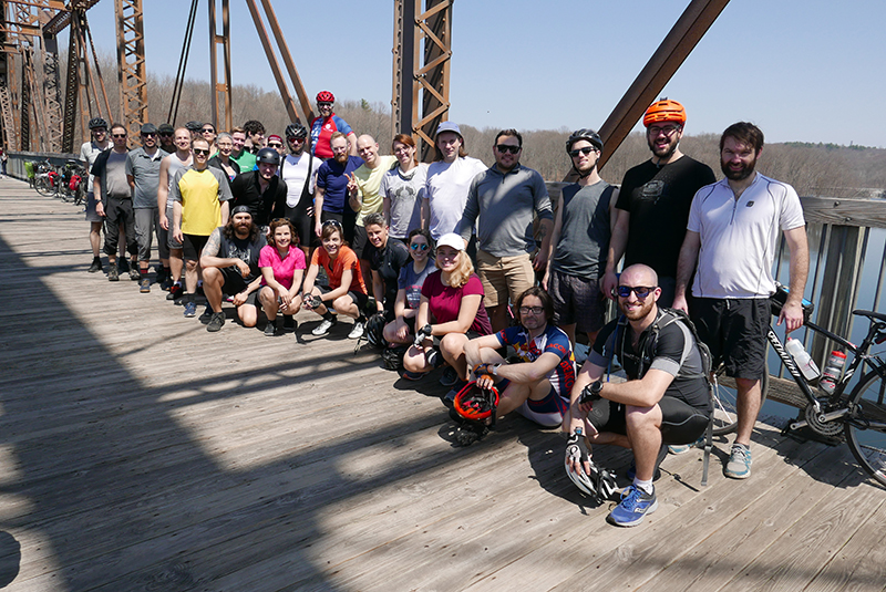 Mile 47 Resevoir Bridge