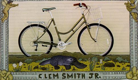 Clem Smith Jr