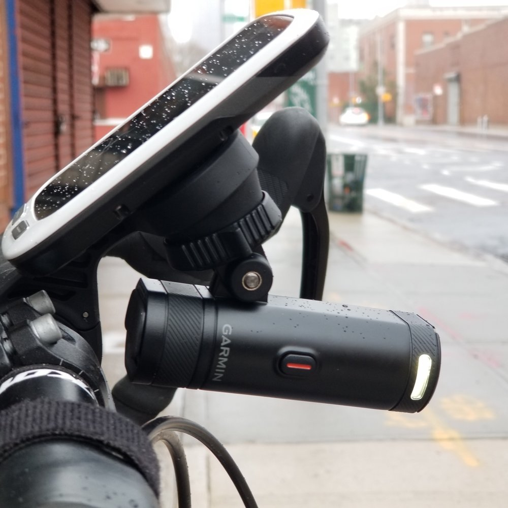 Garmin Varia UT 800 Smart Headlight Urban Edition,  available in our Online Shop here .