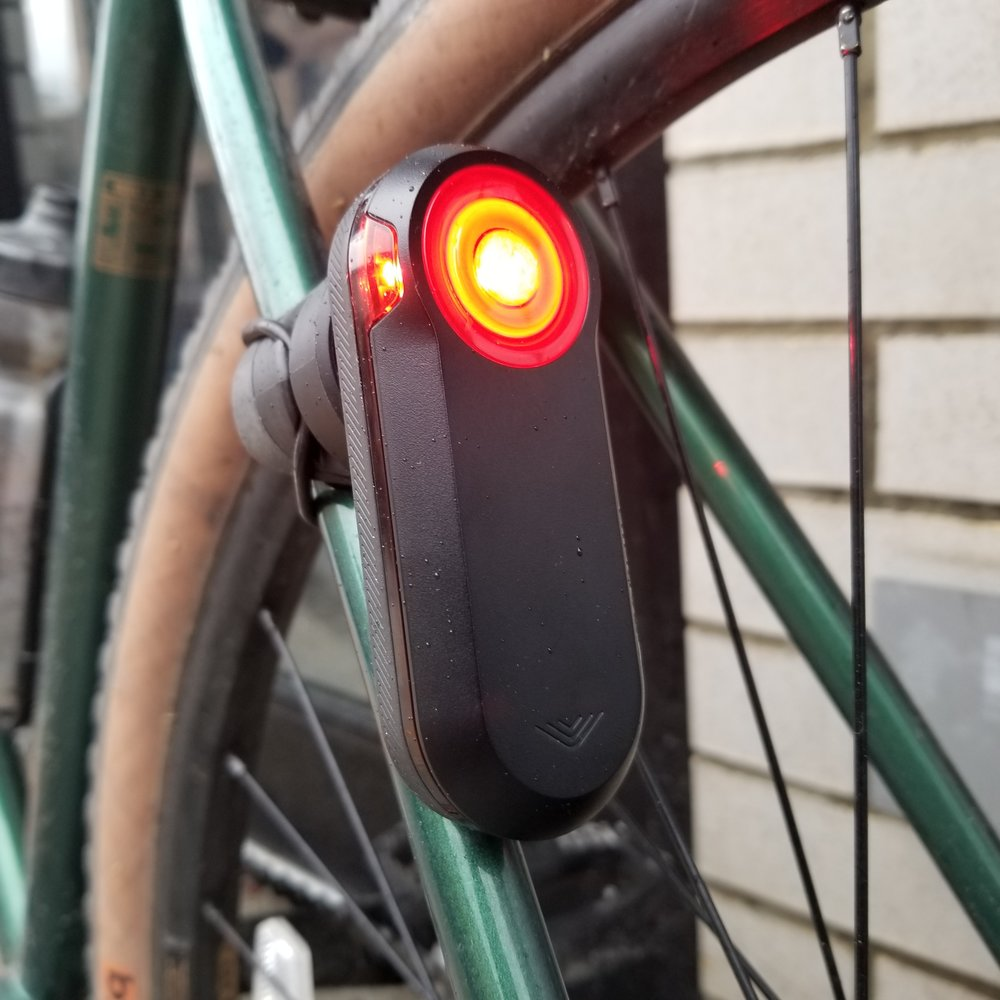 Garmin Varia RTL510 Rearview Radar Tail Light,  available in our Online Shop here.