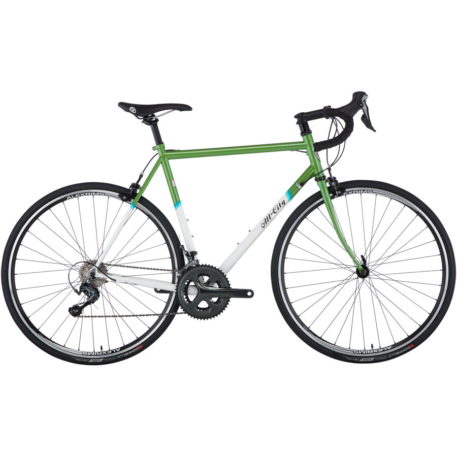 All-City Mr. Pink Classic $1499