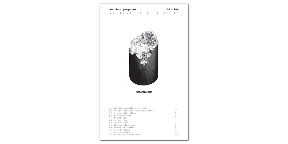 another pamphlet - issue 04 - cover.jpg