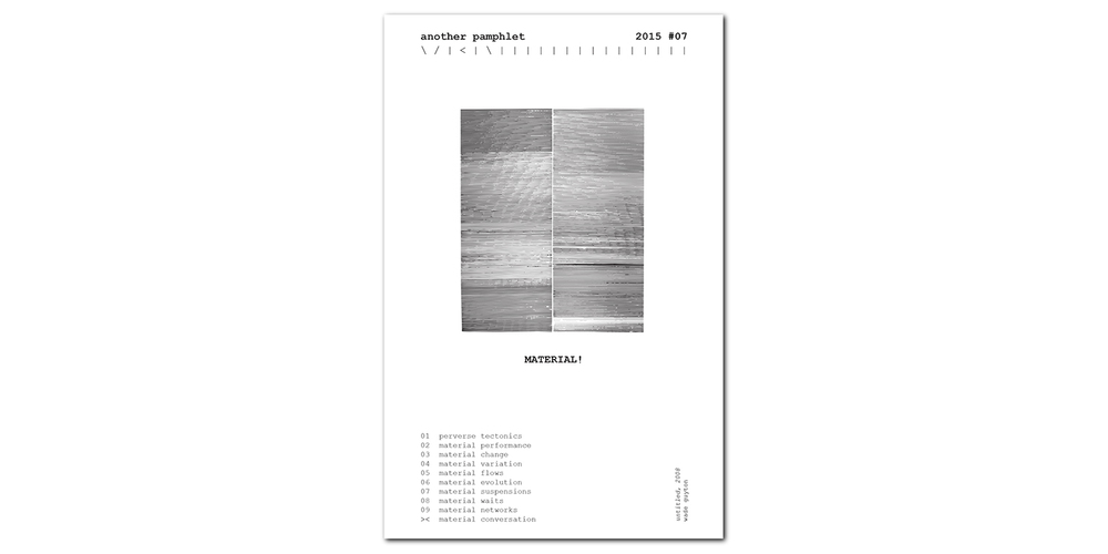 another pamphlet - issue 07 - cover.jpg