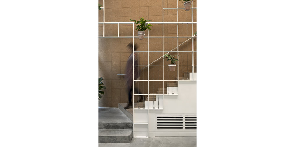 Olive & Squash Stair.jpg