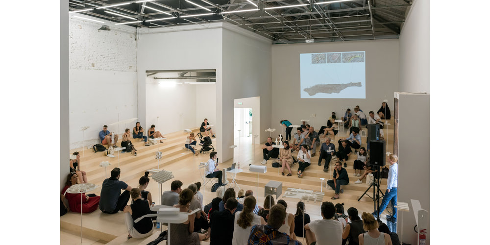 Neiheiser Argyros - School of Athens - Symposium Image 2.jpg