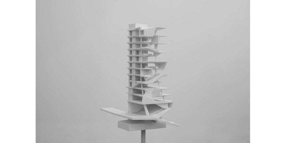 Neiheiser Argyros - School of Athens model image 2, copyright Ugo Carmeni.jpg