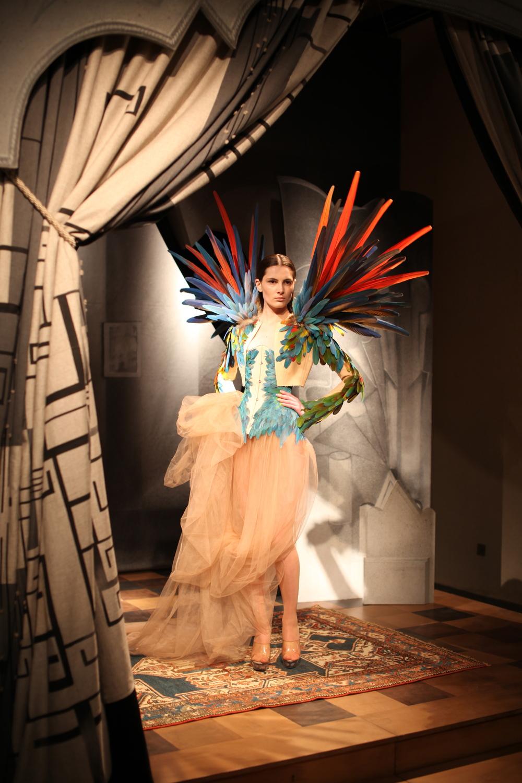 Fashion Show RA Paris
