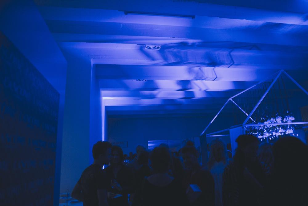 Set design Lancôme Visionnaire