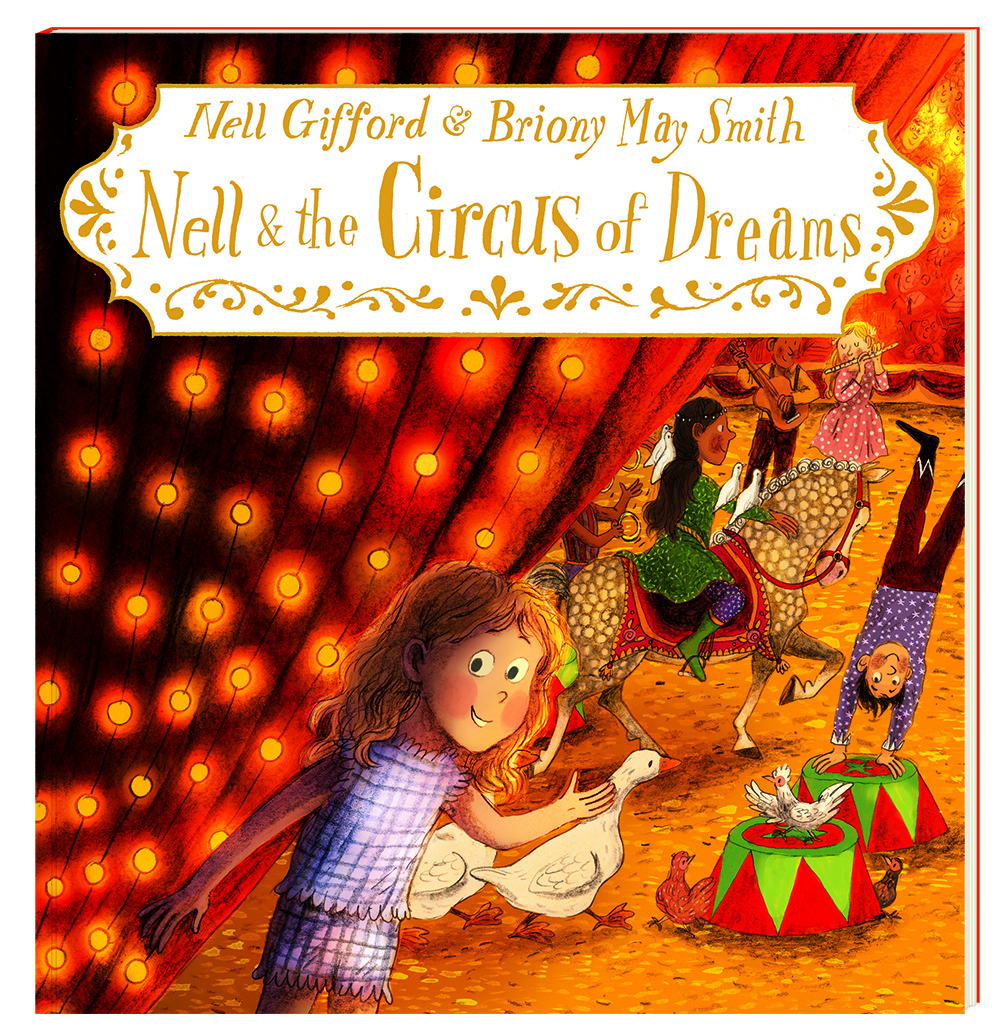 Nell & the Circus of Dreams