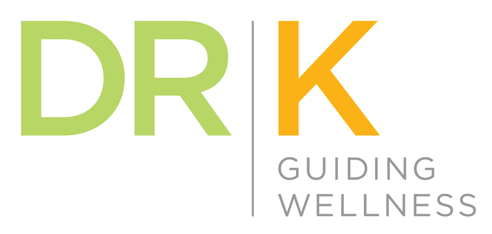Dr. K Guiding Wellness