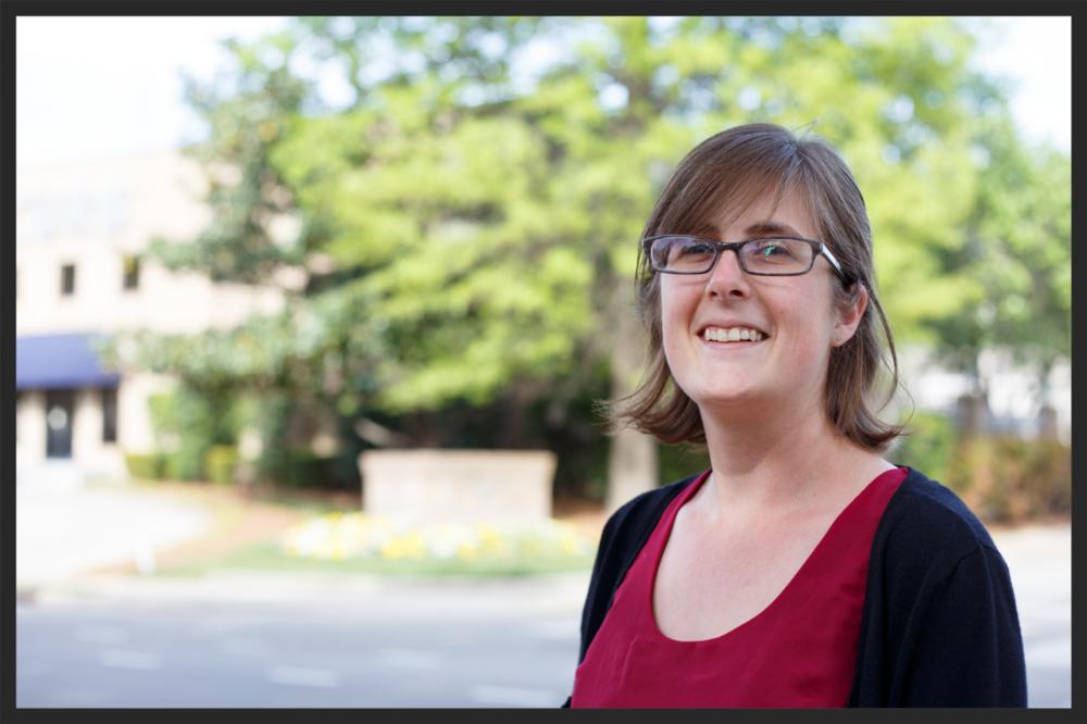 Nina Blagys, Program Coordinator