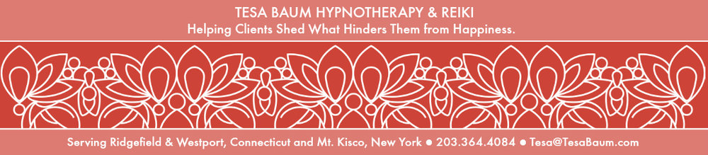 Hypnotherapy and Reiki in Ridgefield and Westport, CT and Mt. Kisco, NY