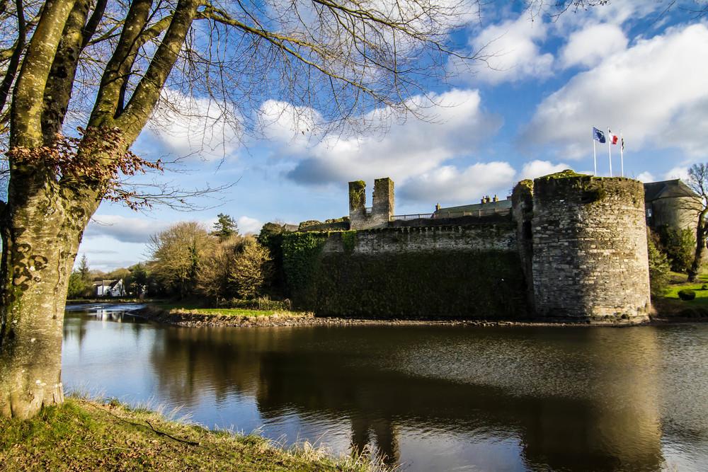 Castle Corlay