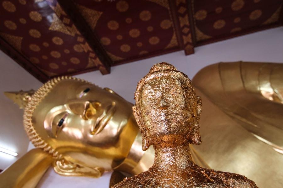 Buddha and Buddha