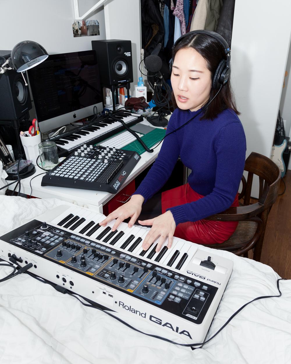 Momo Ishiguro