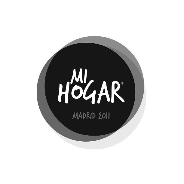 Mi Hogar.  #branding #design #logo #id #graphicdesign #naming #brandidentity