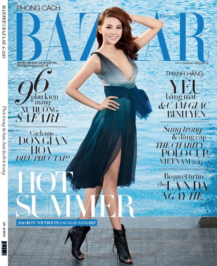 JR Harpers Bazaar Vietnam cover.png