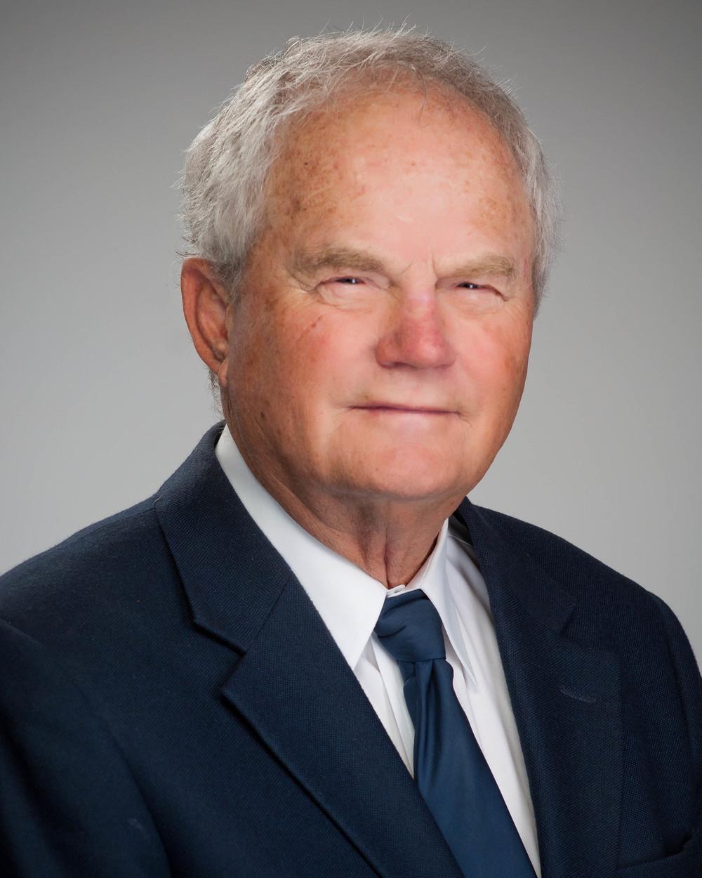 JOHN SUBY, President