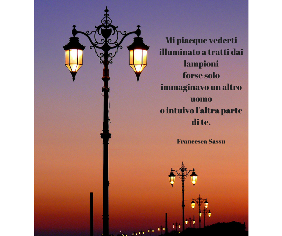Third:Viale Regina Margherita, Francesca Sassu