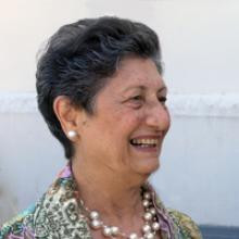 MARIA BONGHI JOVINO