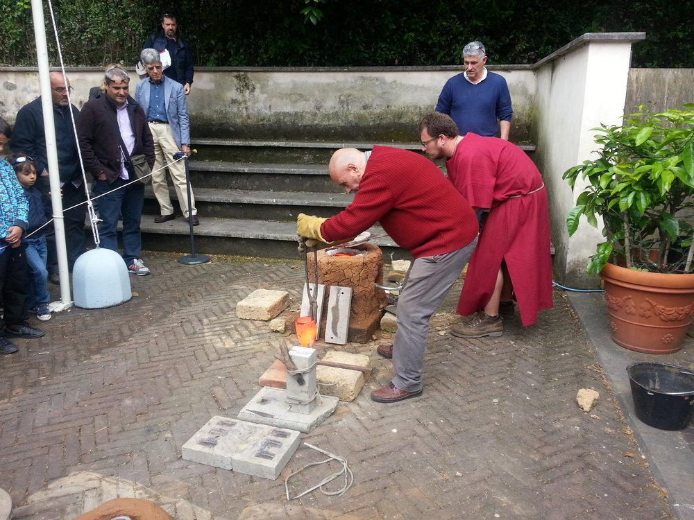 2013 - Archeologia sperimentale.jpg