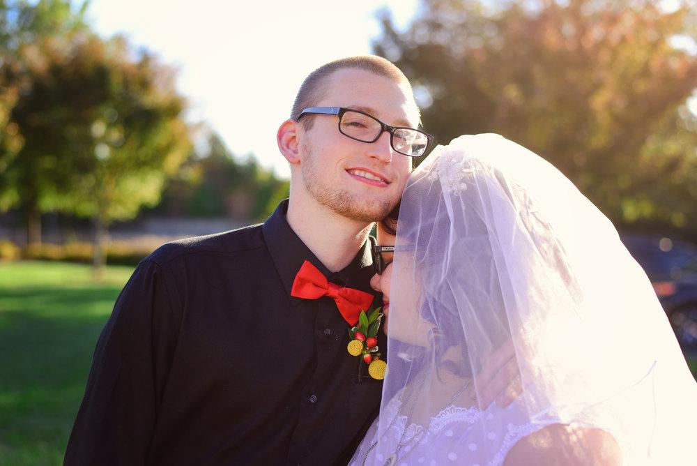 Joyner Park Wedding