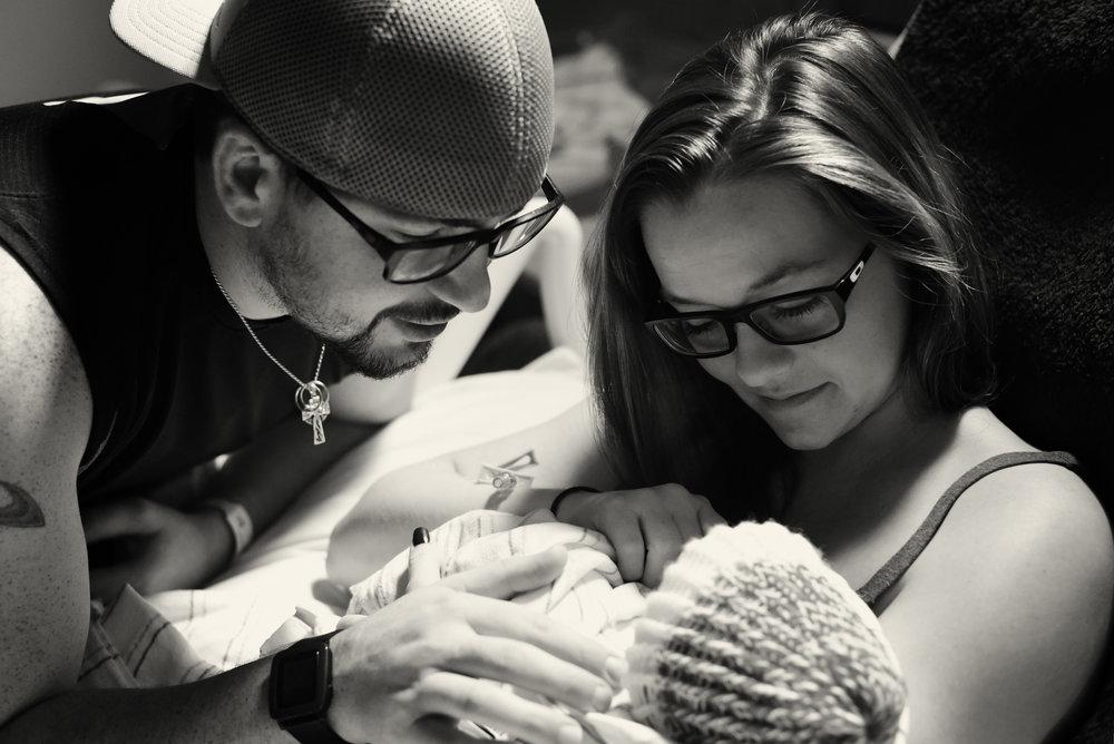 Newborn Photography St Augustine FL