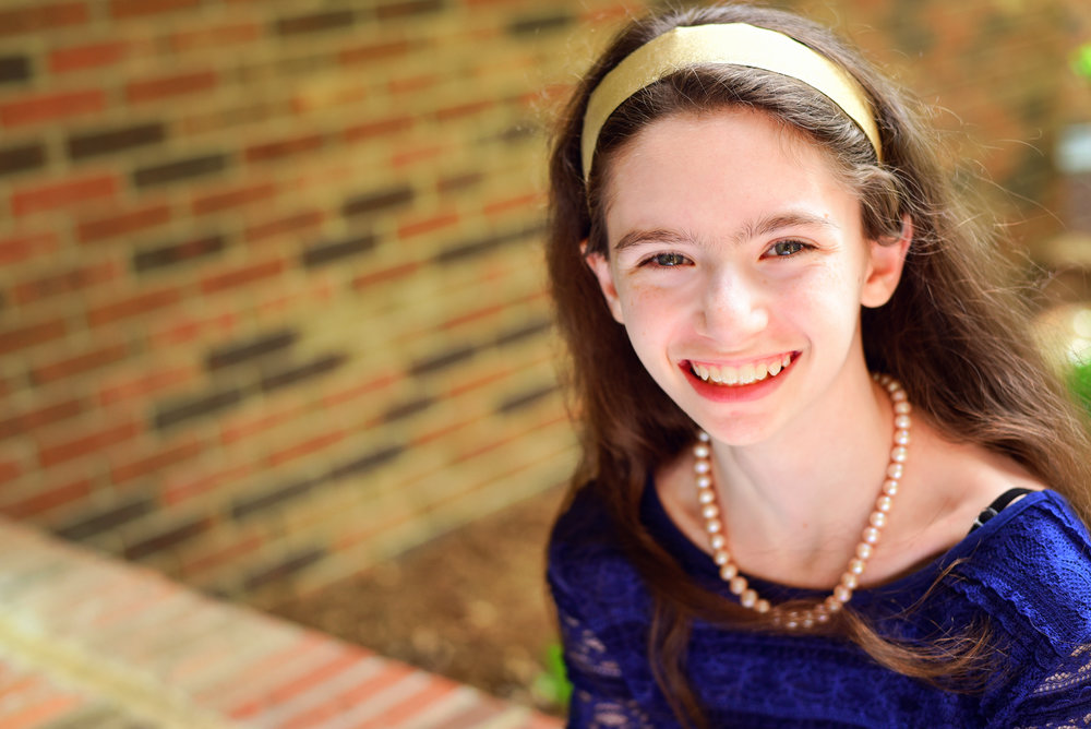 Bat Mitzvah Photography Raleigh