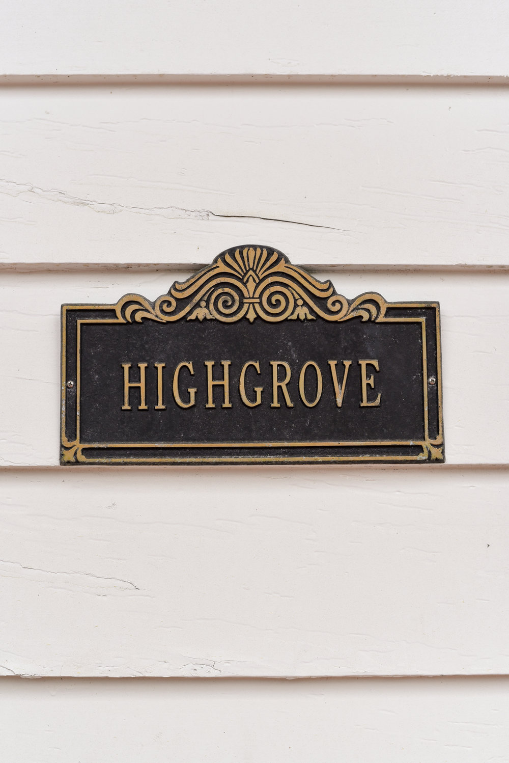 Highgrove Estate Wedding