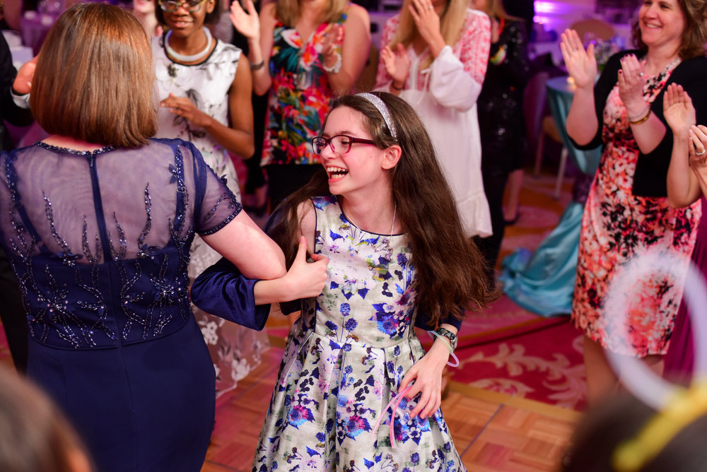 Carolina Inn Bat Mitzvah