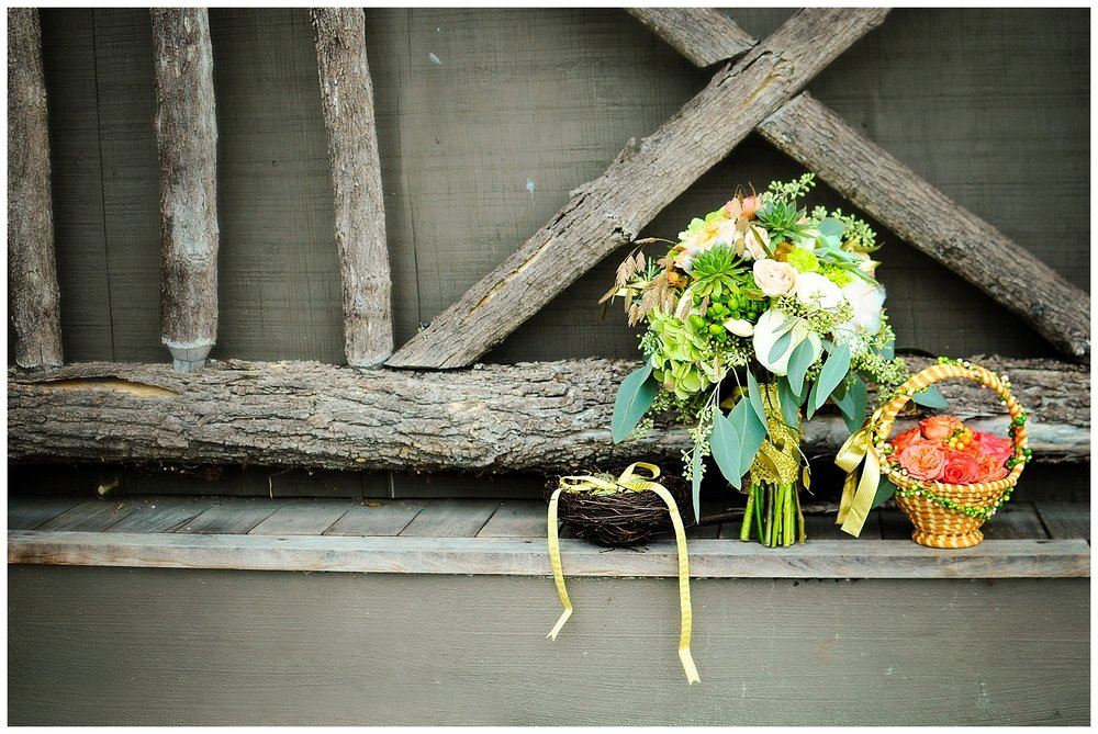 Eseeola Lodge Wedding