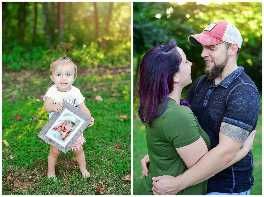 joyner park family portraits