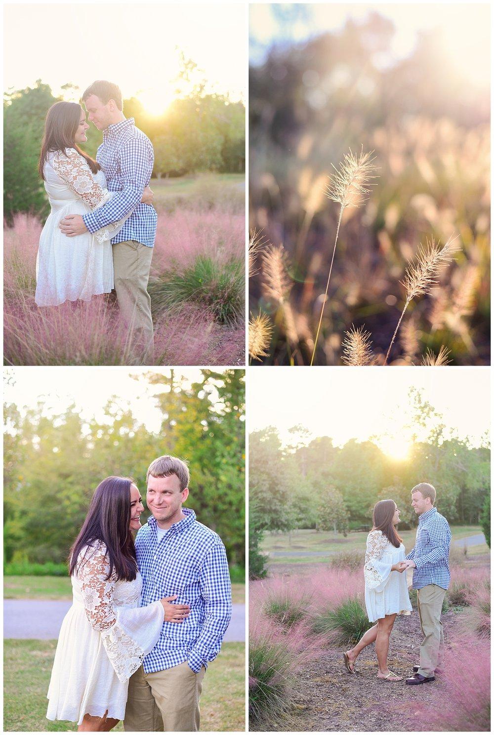 Engagement Session Joyner Park