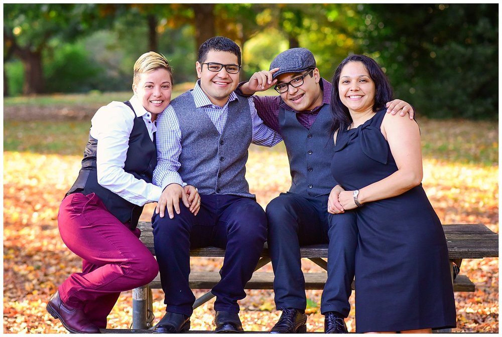lgbtq family photos